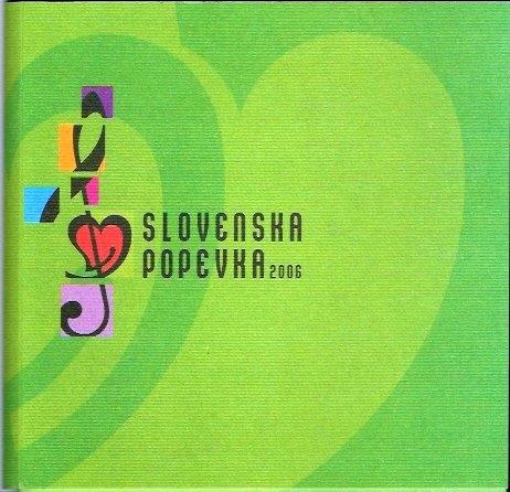 Slovenska popevka 2006