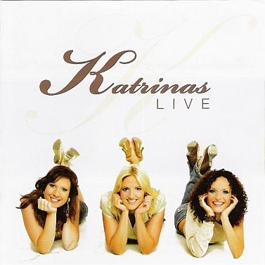 Katrinas - Live