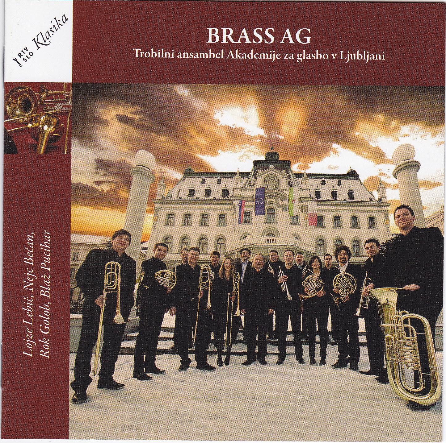 CD Brass AG