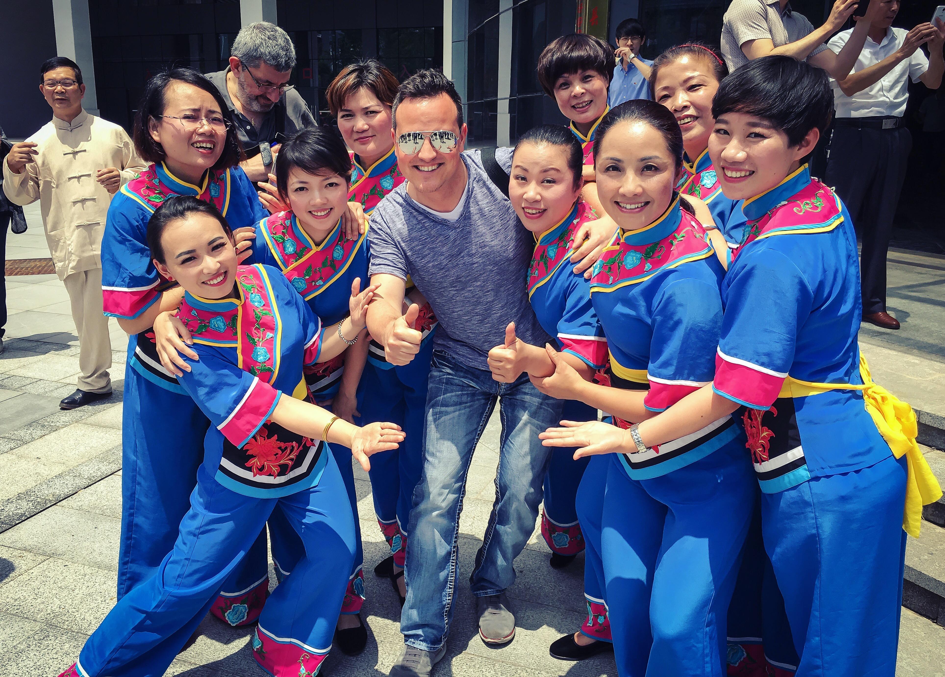 6 Shanghang