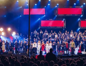 Symphonic Ecstasy 2 – a music spectacle!!!